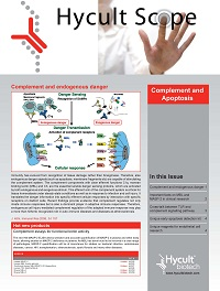 Complement and Apoptosis