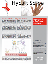 Highlights in Complement Research